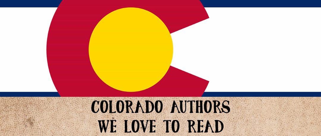 Colorado Authors We Love