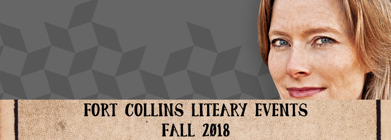 Fort Collins Literary Events