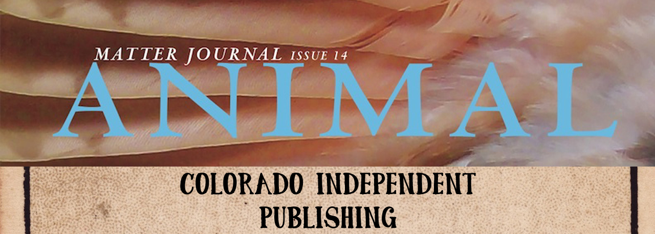 Colorado Independent Publishing favorites from Headlong into Harm Press.