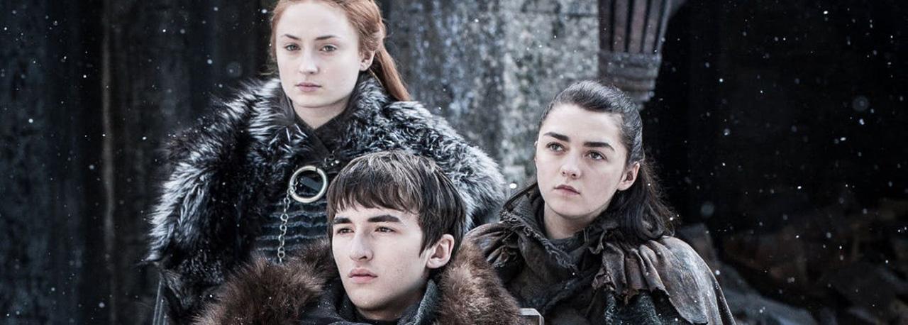 Game of Thrones finale sucks